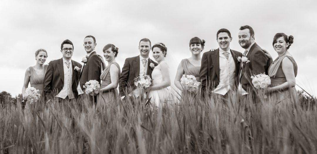 Wedding photography tailored to your wishes.