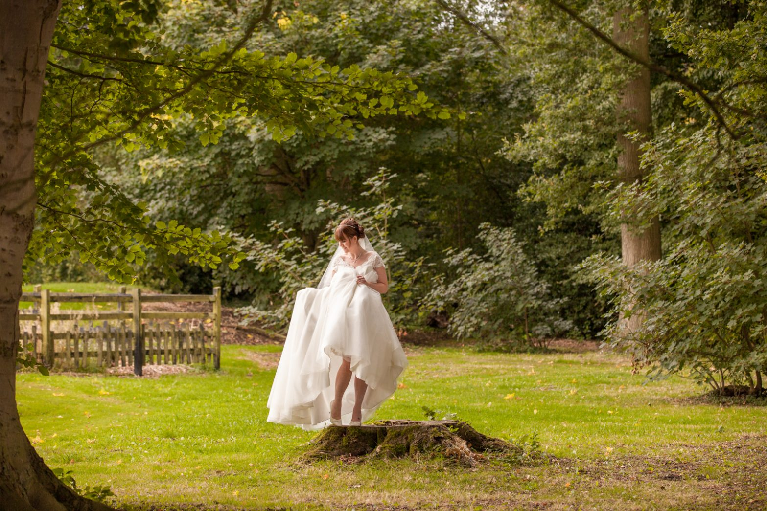 Gallery of Wedding images in East Yorkshire, North ...