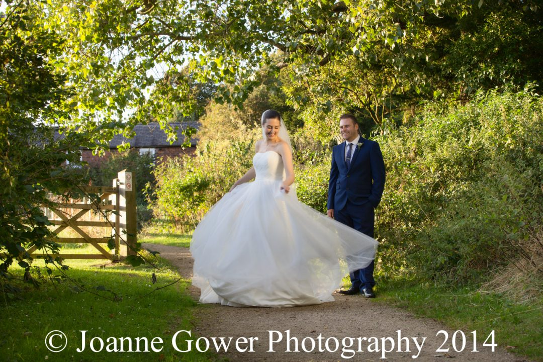 Wedding Photography Kathryn Chris By Joanne Gower