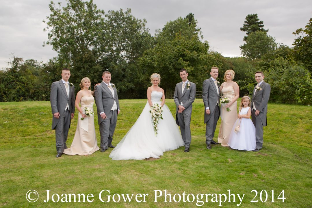 Wedding Photography Lincolnshire Kirsty And Lee By Joanne Gower Hull Amp Lincolnshire Wedding
