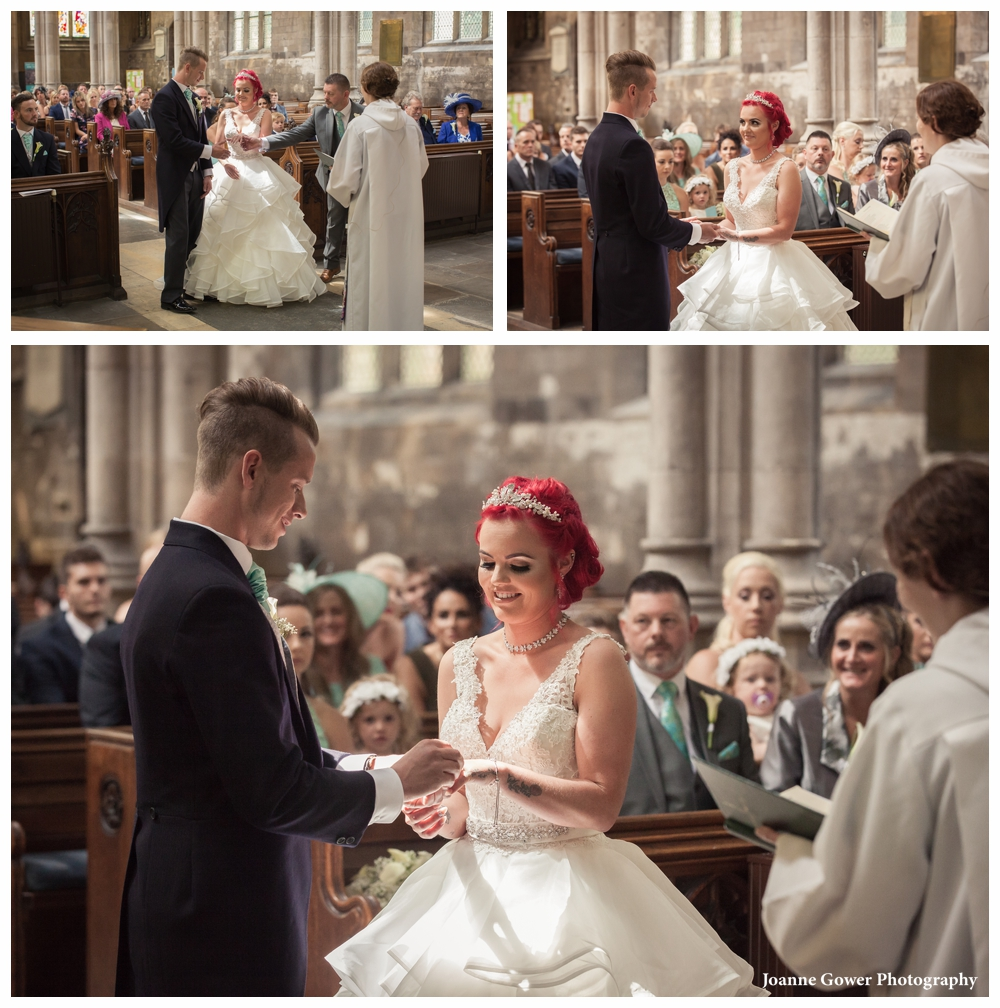 Wedding Reception Venues Hull: Beverley Wedding Photographer At St Mary's And Afterwards