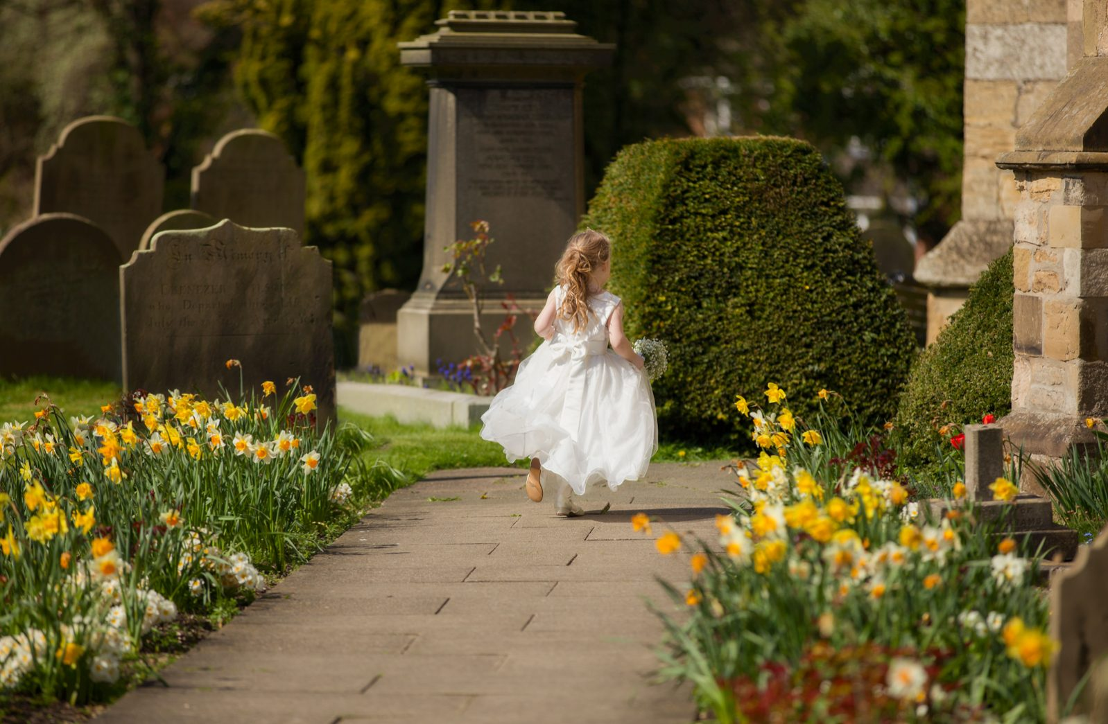 Gallery Of Wedding Images In East Yorkshire North