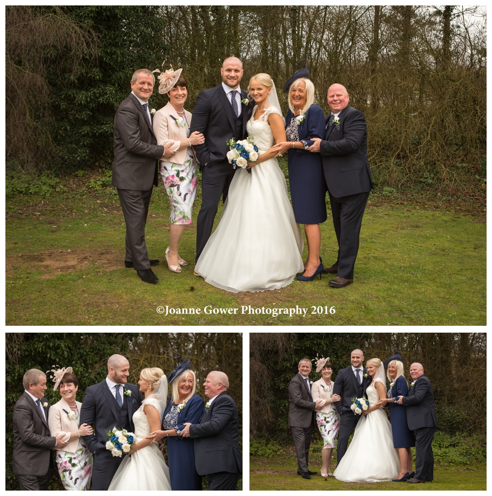 Hull Wedding Photographer with Benna & Alex at Lazaat, East ...
