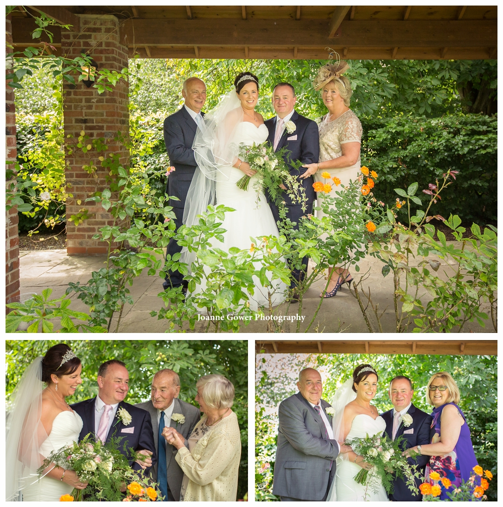 Wedding Photography At Tickton Grange